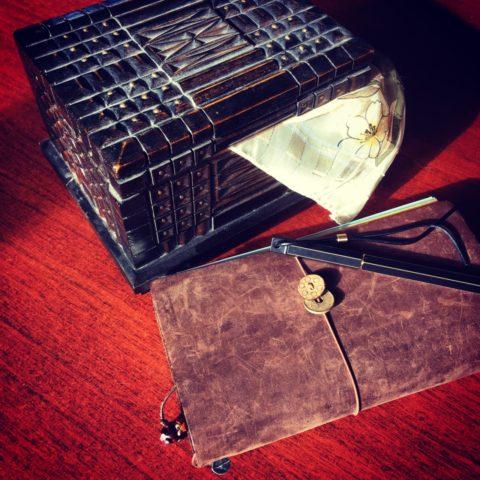 The magic box