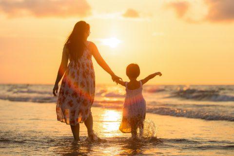 Psichodvasinė tėvystė – pokalbis su Marion Rose